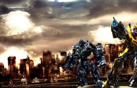 'Transformers' se asegura varias entregas...