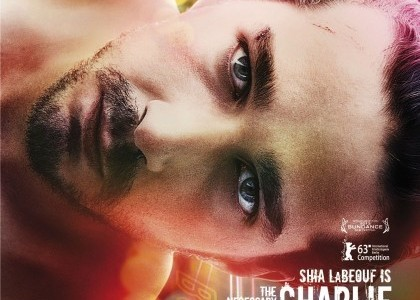 The Necessary Death of Charlie Countryman,...