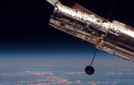 2001: Una odisea en el espacio