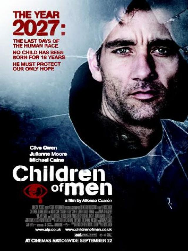 children-men