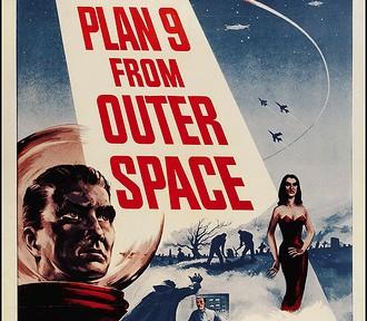 Plan 9 del espacio exterior: ¡un peliculón!