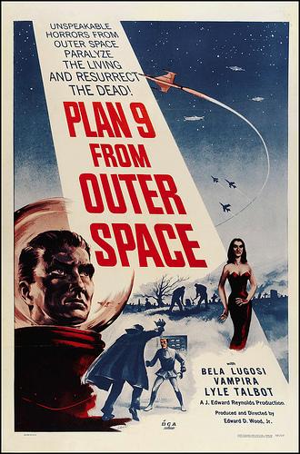 plan-9