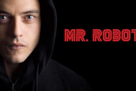MR. Robot una serie que no te puedes peder